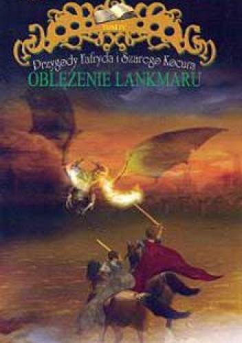 Okładka książki Oblężenie Lankmaru
