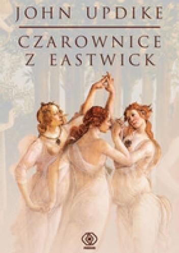 Okładka książki Czarownice z Eastwick