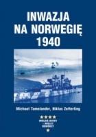 Inwazja na Norwegię 1940