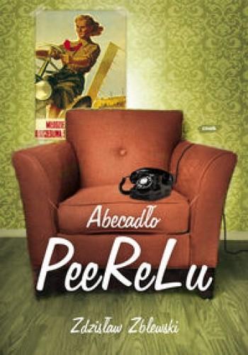 Okładka książki Abecadło PeeReLu