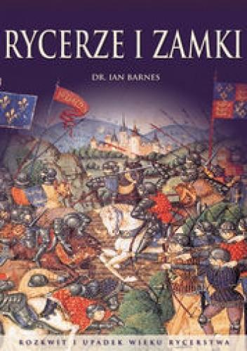 Okładka książki Rycerze i zamki