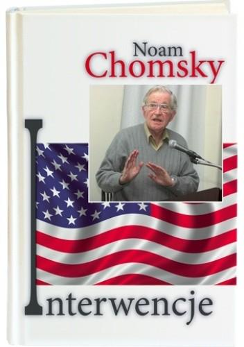 Okładka książki Interwencje