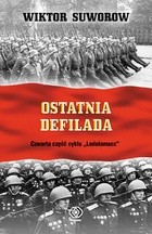 Okładka książki Ostatnia defilada