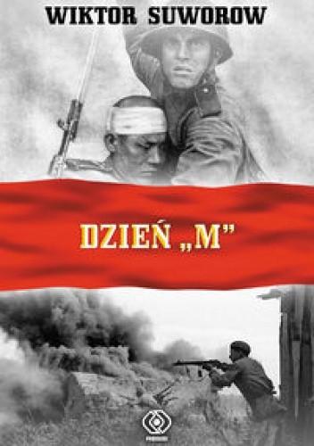 """Okładka książki Dzień """"M"""""""