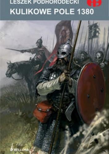 Okładka książki Kulikowe Pole 1380