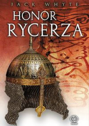 Okładka książki Honor rycerza