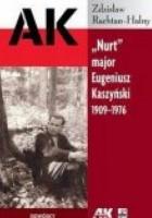 """Nurt"" major Eugeniusz Kaszyński 1919-1976"
