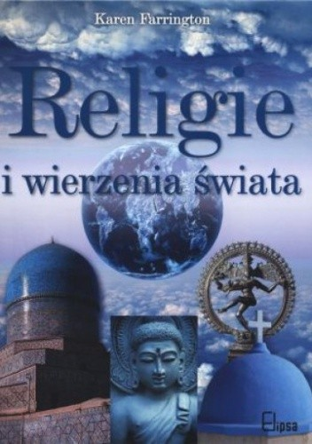 Okładka książki Religie i wierzenia świata