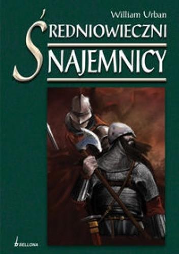 Okładka książki Średniowieczni najemnicy