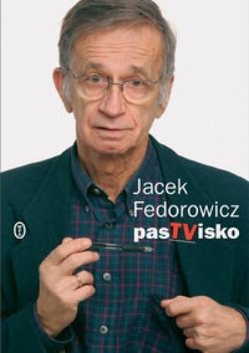 Okładka książki PasTVisko
