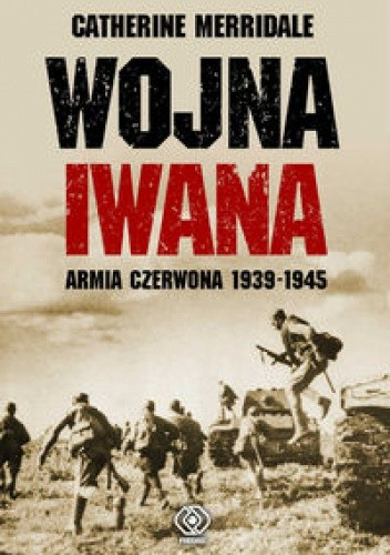 Okładka książki Wojna Iwana