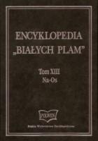 Encyklopedia Białych plam Tom 13 Na-Os