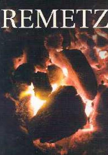Okładka książki Remetz Wspomnienia z lat 1939-1944