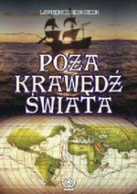 Okładka książki Poza krawędź świata