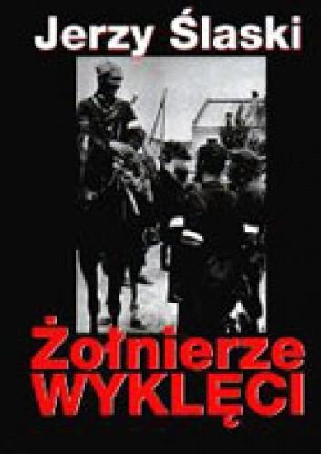 Okładka książki Żołnierze wyklęci