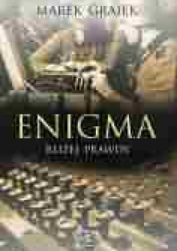 Okładka książki Enigma. Bliżej prawdy