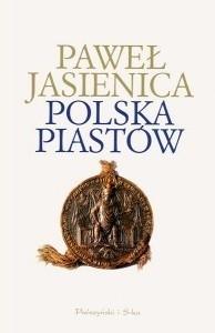Okładka książki Polska Piastów