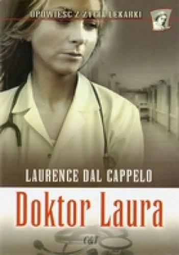 Okładka książki Doktor Laura