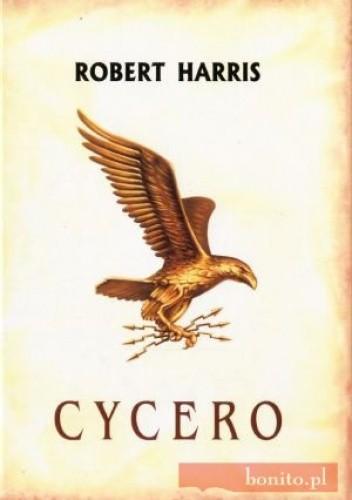 Okładka książki Cycero