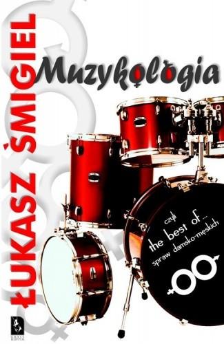 Okładka książki Muzykologia
