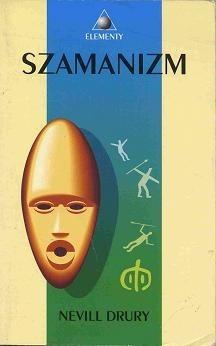 Okładka książki Szamanizm