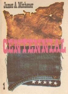 Okładka książki Centennial tom 1