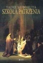 Okładka książki Szkoła patrzenia