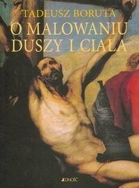 Okładka książki O malowaniu duszy i ciała