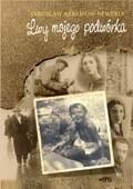 Okładka książki Lwy mojego podwórka