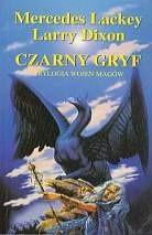 Okładka książki Czarny Gryf