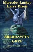 Okładka książki Srebrzysty Gryf
