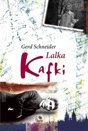 Okładka książki Lalka Kafki