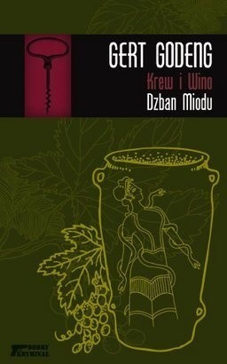 Okładka książki Dzban Miodu