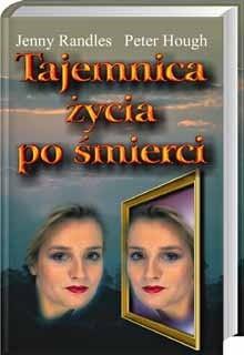Okładka książki Tajemnica życia po śmierci