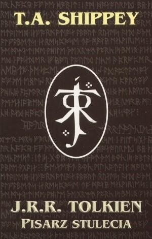Okładka książki J.R.R. Tolkien: Pisarz stulecia