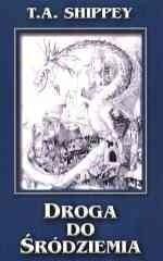 Okładka książki Droga do Śródziemia