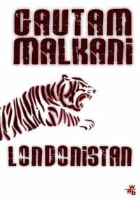 Okładka książki Londonistan