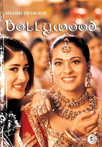 Okładka książki Bollywood