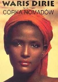 Okładka książki Córka nomadów