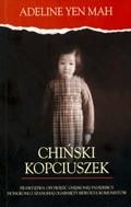 Okładka książki Chiński kopciuszek