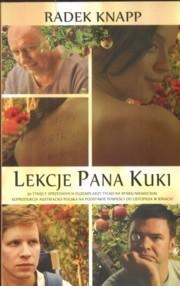 Okładka książki Lekcje pana Kuki