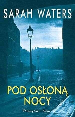 Okładka książki Pod osłoną nocy