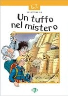 Okładka książki Un tuffo nel mistero