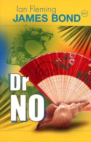 Okładka książki Dr NO