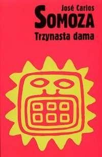 Okładka książki Trzynasta dama