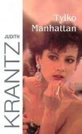 Okładka książki Tylko Manhattan