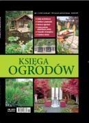 Okładka książki Księga Ogrodów
