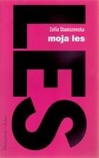 Okładka książki Moja les