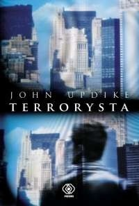 Okładka książki Terrorysta