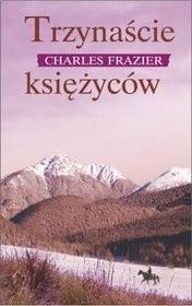 Okładka książki Trzynaście księżyców